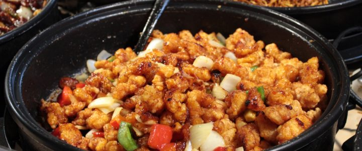Best Restaurants in Pearland at Cullen Crossing