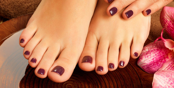 Find the Best Nail Salon in Pearland at Cullen Crossing