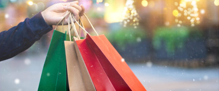 Cullen Crossing has Last-Minute Christmas Shopping in Pearland