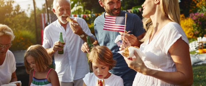 Get Ready for a Happy Fourth of July in Pearland with Cullen Crossing