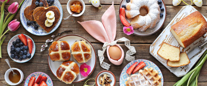 Cullen Crossing's Guide to Family Friendly Easter Sunday Activities in Pearland