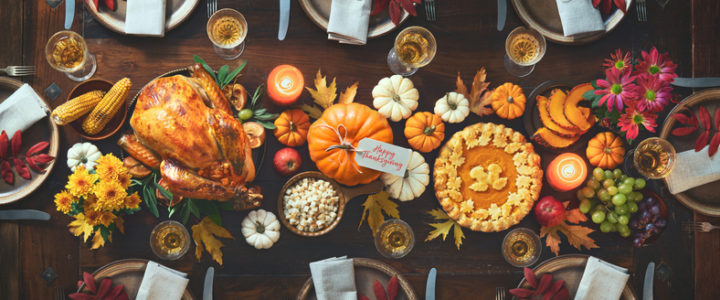 Prepare for Thanksgiving 2020 By Jumpstarting Your Holiday Shopping at Cullen Crossing