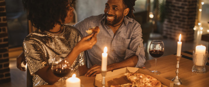 Enjoy Date Night in Pearland this Valentine's Day 2021 at Cullen Crossing